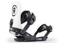 Кріплення для сноуборду Ride Revolt White 2020
