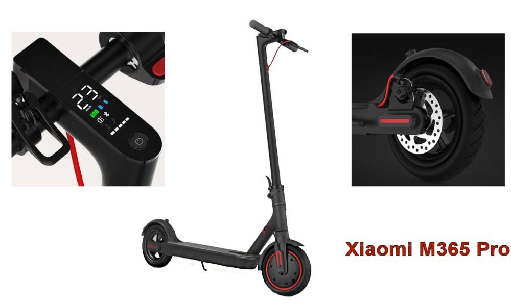 Электросамокат xiaomi mijia electric scooter pro 2019