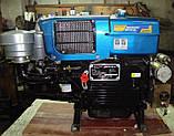 Дизельный двигатель ДД1115ВЭ (24 л.с.), фото 2