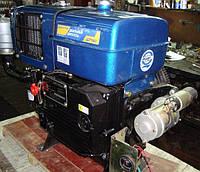 Дизельный двигатель ДД1115ВЭ (24 л.с.), фото 1