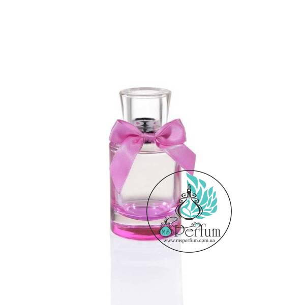 Флакон галстук комплект розовый – 50 ml