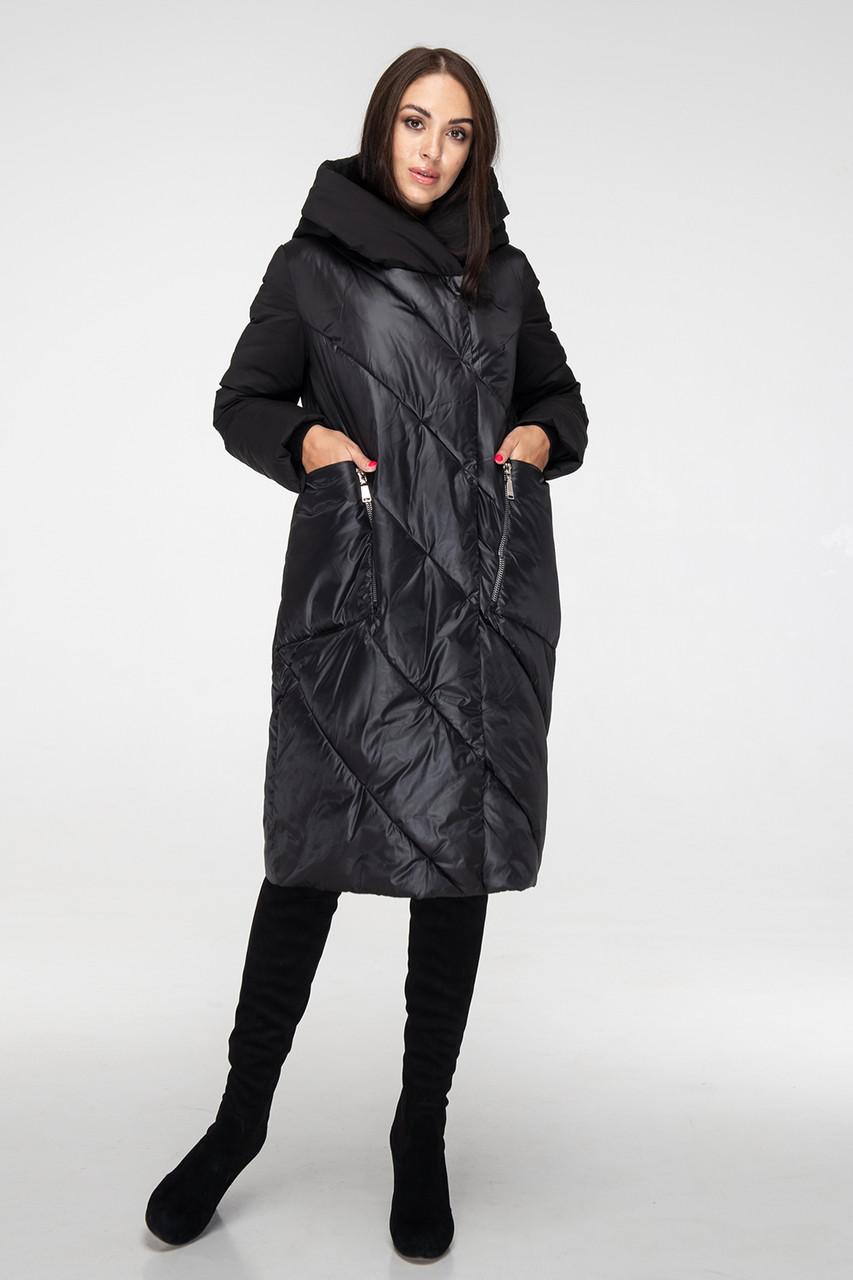 Куртка женская BATTERFLEI 1979 черная