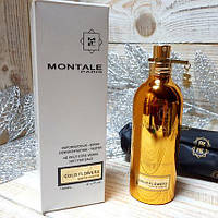 Montale Paris Gold Flowers 100 ml (Монталь)