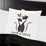 Брендируем подушки (дорожные, фигурные, обычные), наволочки и другие текстильные изделия, фото 6