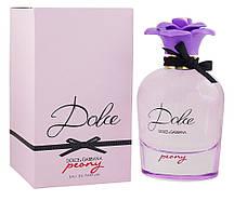 Женская парфюмированная вода Dolce&Gabbana Dolce Peony, 75 мл