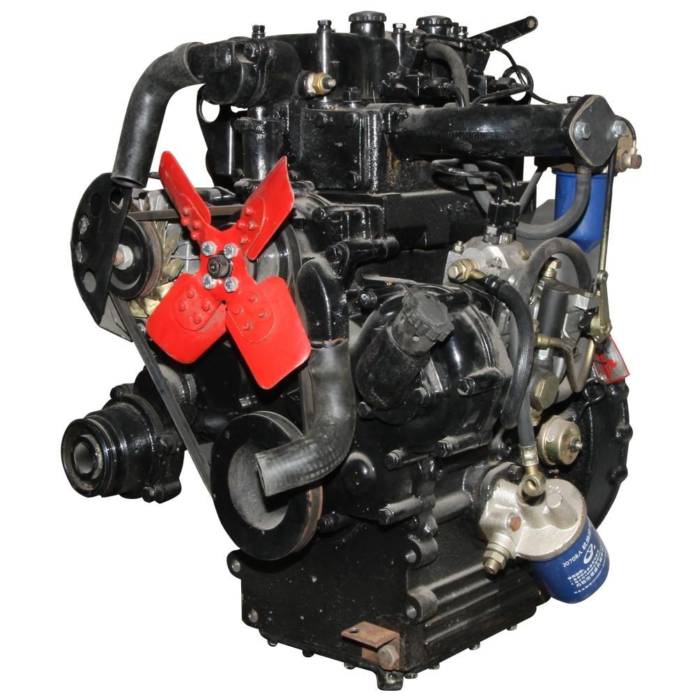 Дизельный двигатель TY2100IT (24 л.с.)