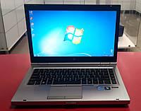"Ноутбук HP EliteBook 8460p 14"" Intel Core i5 2,5 GHz 4GB RAM 250GB HDD Silver Б/У"