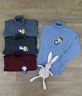 Детский свитер теплый на мальчика,Детская одежда Турция,интернет магазин,Турецкая одежда,вязаный