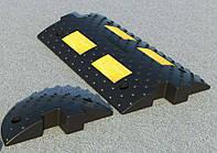 Лежачий полицейский ЛП300 (500х300х55,6), Основная секция, без кабель-канала