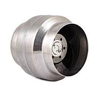 Канальный высокотемпературный вентилятор MMotors VOK 150/120 (+140°C)