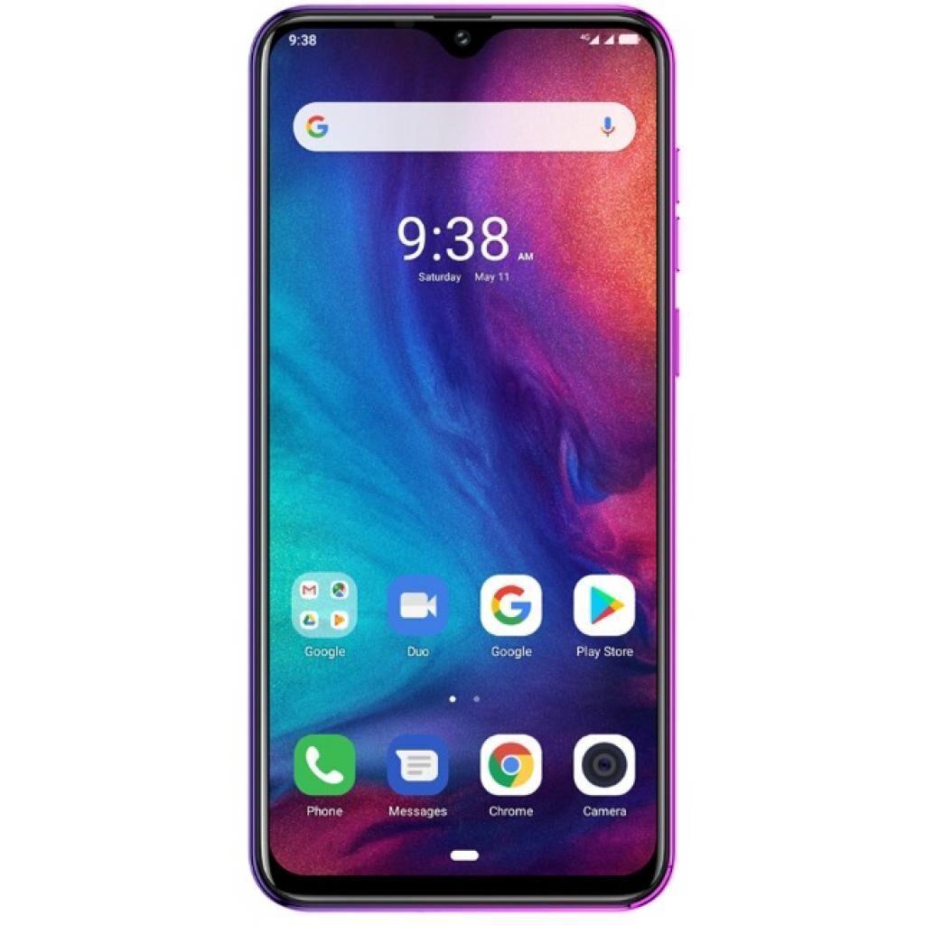 Мобильный телефон Ulefone Note 7P 3/32Gb Twilight (6937748733195)