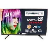 """Телевизор Grunhelm GTV40T2F 40 """""""
