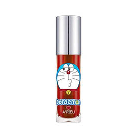 Тинт-желе для губ A'Pieu Doraemon Edition Jelly Marmalade Orange, 5 г (8806185740661)