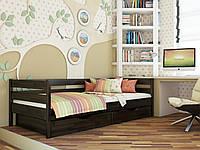 """Кровать ТМ Эстелла """"Нота"""" (массив) для детей и взрослых"""
