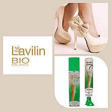 Дезодорант для обуви от неприятный запахов Hlavin Lavilin Shoe Deo