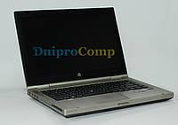 Ноутбук HP EliteBook 8460p i5-3320M/4/500/1GB 7570M Class A