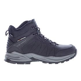 Ботинки мужские зимние с мехом Restime ZZ145