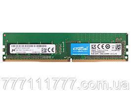 Оперативная память Crucial DDR4 8GB 2666 MHz (CT8G4DFS8266) Гарантия!
