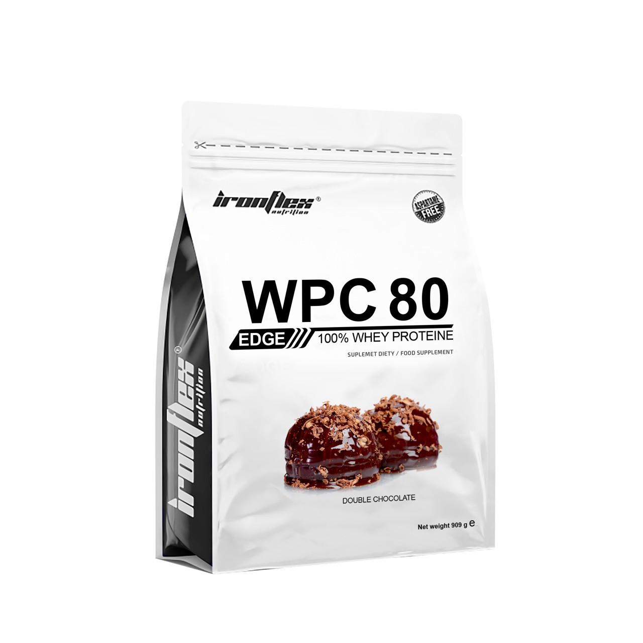 Ironflex WPC80EU 900g