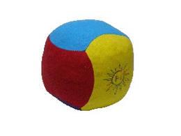 """Мягкий мячик """"Супер"""", 21*20см, 720200"""