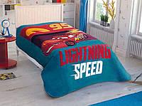 Плед - покрывало TAC Disney  Cars Lightning Speed  160х220