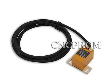 Индуктивный концевой датчик OMRON TL-Q5MC1 NPN NO (открытый), фото 2