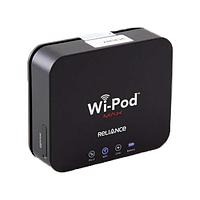 WiFi модем-роутер Интертелеком ZTE AC70