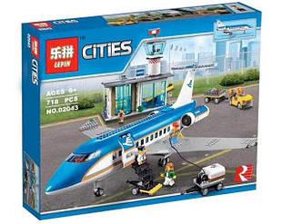 Конструкторы Urban и Cities