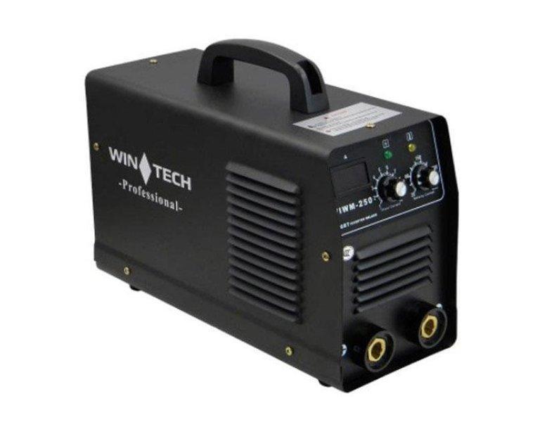 Сварочный инвертор Wintech WIWM-250