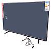 Телевізор 43 GRUNHELM GTV43T2FS Smart TV Wi-Fi