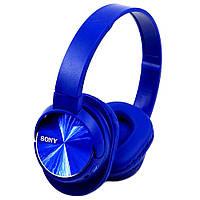 Беспроводные Bluetooth наушники Sony XB-300 BY + ПОДАРОК: Наушники для Apple iPhone 5 -- БЕЛЫЕ MDR IP