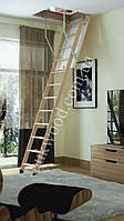 Чердачная лестница Bukwood Compact ST 130х70 см, фото 1