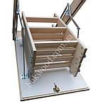 Чердачная лестница Bukwood Compact ST 130х70 см, фото 3