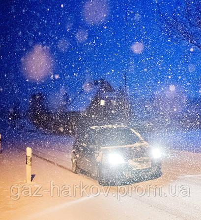 Зима близко: как подготовить автомобиль к холодам.