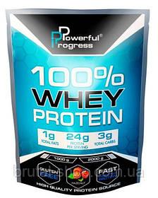 Протеїн Powerful Progress 100% Whey Protein (1000g)