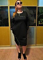 Женское модное платье. Размер 48-64