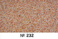 Гранитная штукатурка Термо Браво № 232 Ведро 7 кг, фото 1