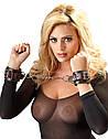 Наручники - 2492024 Handcuffs - black, S-L, фото 5