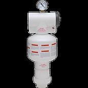 Защитный клапан безопасности для бассейна PG-VAC2000S. Защита купающихся
