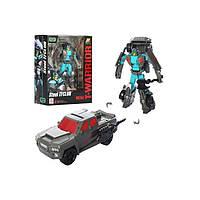 Робот Трансформер Play Smart 8018F
