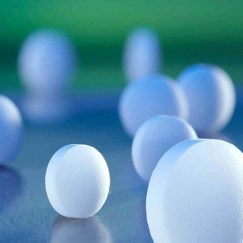 Таблетки DPD4 для озону для тестера Lovibond Німеччина