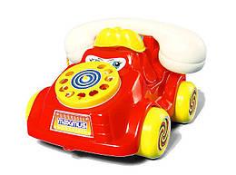 "Каталка ""Телефон"", маленький, MAXIMUS, 5105"