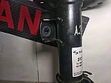 Амортизатор передний правый Opel Corsa 06-19 Опель Корса Sachs, фото 4