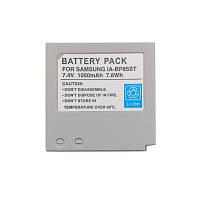 Aккумуляторная батарея Alitek для Samsung BP85ST, 1050 mAh (500320), фото 1