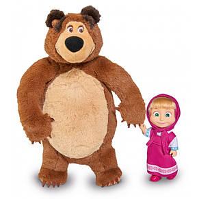 Маша и медведь игровой набор Simba 9301072, фото 2