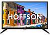 Телевизор HoffsonA24HD200T2 ( 1366х768, DVB-T/T2/C)