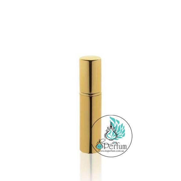 Флакон Кишенькові духи – 10 ml золотий