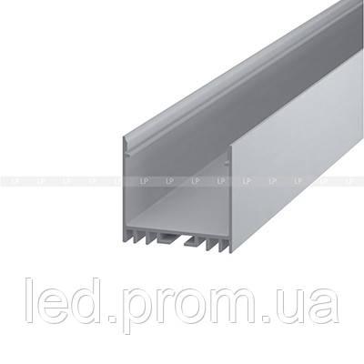 LED-профиль ЛС40