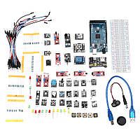 DIY Mega 2560 R3 HC-SR04 Совет по развитию 37 в 1 Датчик Набор Для Arduino - 1TopShop