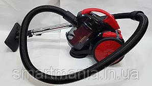 Пылесос Crownberg CB-0111 колбовый 2400w  3L